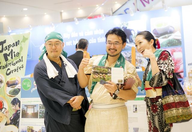Những đặc sản chất lượng từ tỉnh Mie, Nhật Bản đã có mặt tại TP.HCM - Ảnh 5.