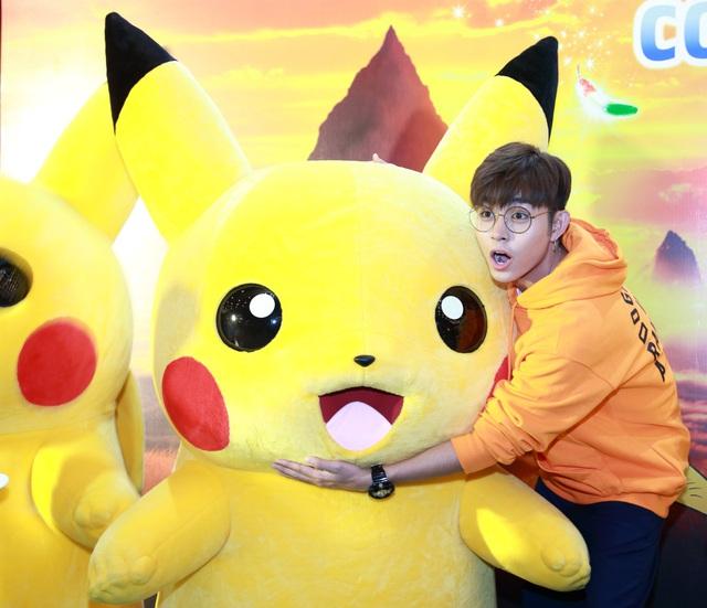 Pokemon the movie 20: Tớ chọn cậu – Cuộc hành trình chưa bao giờ kết thúc - Ảnh 6.