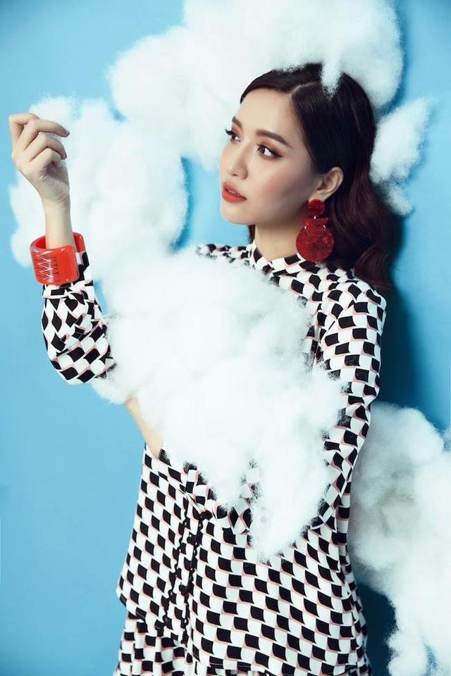 Kenzo, Hugo Boss - 2 thương hiệu thời trang đang được sao Việt tin chọn - ảnh 1