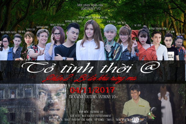 Yuna (Phan Quỳnh Ngân) phát hành phim ngắn đạt triệu view trong 4 ngày đầu tiên - Ảnh 1.