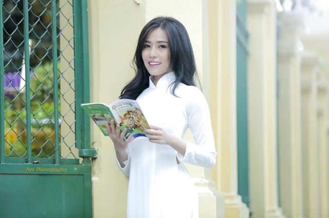 Yuna (Phan Quỳnh Ngân) phát hành phim ngắn đạt triệu view trong 4 ngày đầu tiên - Ảnh 5.
