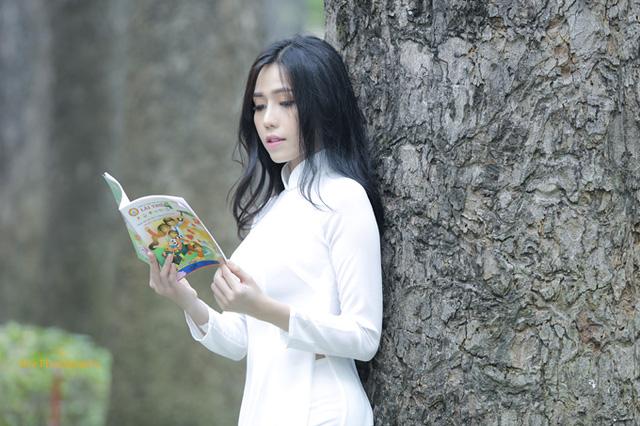 Yuna (Phan Quỳnh Ngân) phát hành phim ngắn đạt triệu view trong 4 ngày đầu tiên - Ảnh 7.