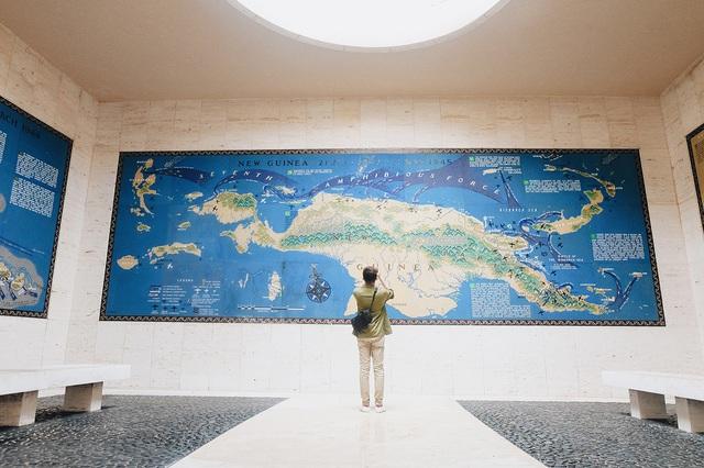 Khám phá Manila từ A đến Z - Thiên đường phải đến của mọi tín đồ du lịch - Ảnh 1.