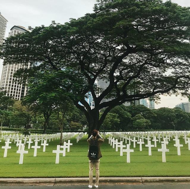 Khám phá Manila từ A đến Z - Thiên đường phải đến của mọi tín đồ du lịch - Ảnh 4.