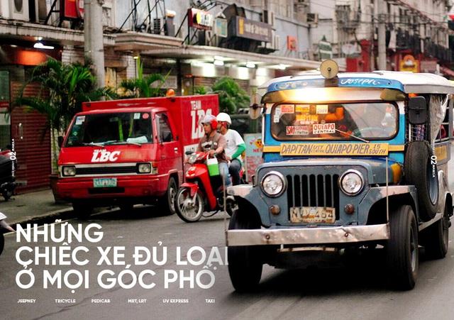 Khám phá Manila từ A đến Z - Thiên đường phải đến của mọi tín đồ du lịch - Ảnh 6.