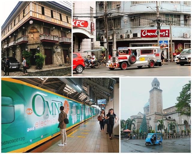 Khám phá Manila từ A đến Z - Thiên đường phải đến của mọi tín đồ du lịch - Ảnh 7.