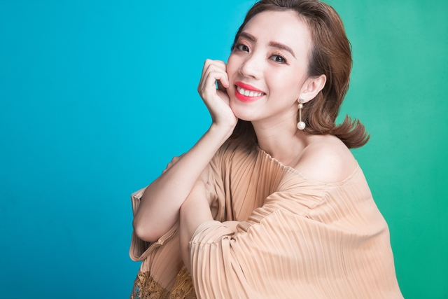 Mỹ Tâm, Isaac cùng danh hài Thu Trang hợp sức chiêu đãi fan Hà Nội - Ảnh 2.
