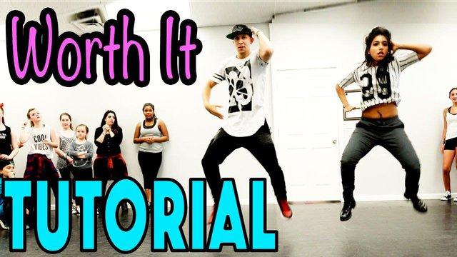 Những kênh Youtube học nhảy online mà bạn không thể bỏ qua - Ảnh 3.