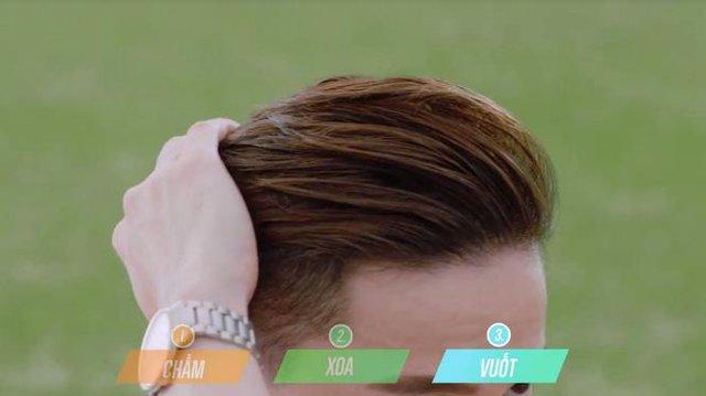Đàn ông hiện đại - Tạo ấn tượng qua từng kiểu tóc - Ảnh 5.