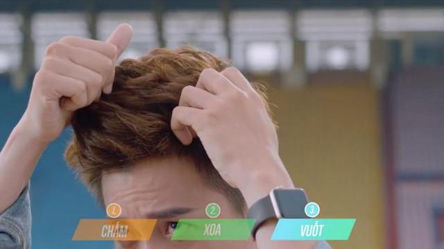 Đàn ông hiện đại - Tạo ấn tượng qua từng kiểu tóc - Ảnh 6.