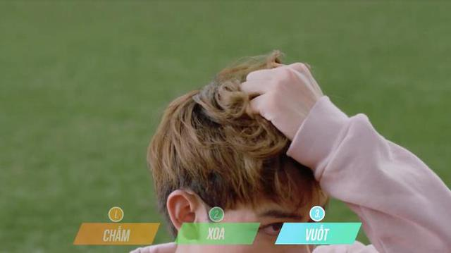 Đàn ông hiện đại - Tạo ấn tượng qua từng kiểu tóc - Ảnh 7.