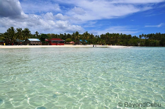 """Cebu – """"Thiên đường"""" tuyệt đẹp khiến bạn phải xách ba lô lên và đi - Ảnh 13."""