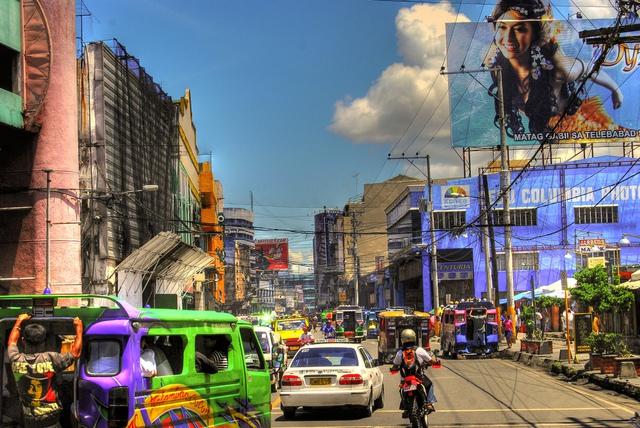 """Cebu – """"Thiên đường"""" tuyệt đẹp khiến bạn phải xách ba lô lên và đi - Ảnh 19."""