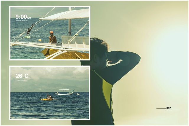 Đến Cebu, mỗi khoảnh khắc trôi qua là một thước phim quá đỗi xinh đẹp - Ảnh 2.