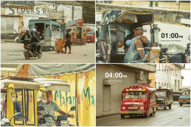 Đến Cebu, mỗi khoảnh khắc trôi qua là một thước phim quá đỗi xinh đẹp - Ảnh 4.