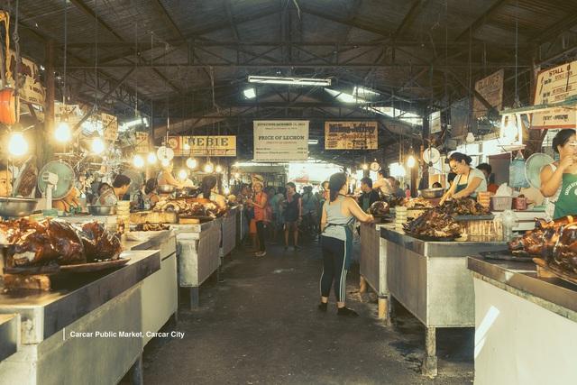 Đến Cebu, mỗi khoảnh khắc trôi qua là một thước phim quá đỗi xinh đẹp - Ảnh 13.