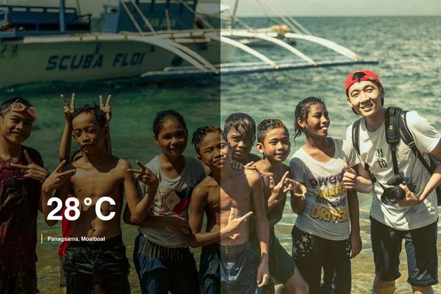 Đến Cebu, mỗi khoảnh khắc trôi qua là một thước phim quá đỗi xinh đẹp - Ảnh 16.