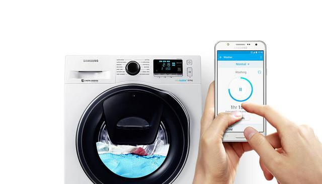 Vì sao máy giặt Samsung AddWash giành 5 sao tuyệt đối trong mắt người Mỹ? - Ảnh 5.