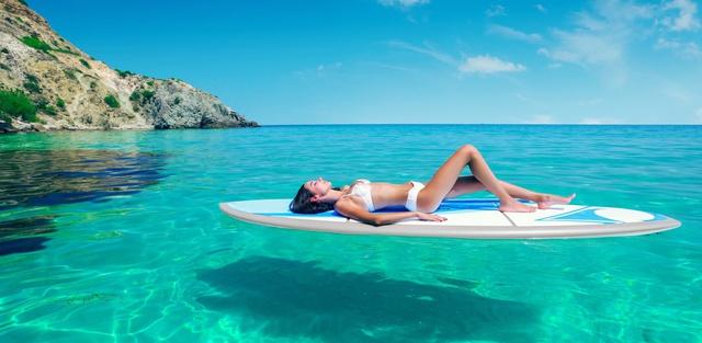 Khám phá vẻ đẹp xuất sắc của thiên đường Boracay - Hòn đảo hấp dẫn nhất thế giới năm 2017 - Ảnh 2.