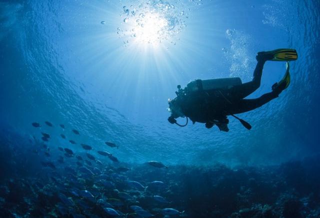 Khám phá vẻ đẹp xuất sắc của thiên đường Boracay - Hòn đảo hấp dẫn nhất thế giới năm 2017 - Ảnh 4.