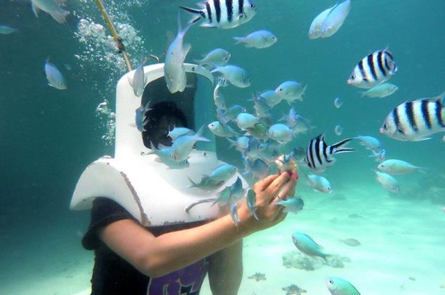 Khám phá vẻ đẹp xuất sắc của thiên đường Boracay - Hòn đảo hấp dẫn nhất thế giới năm 2017 - Ảnh 7.