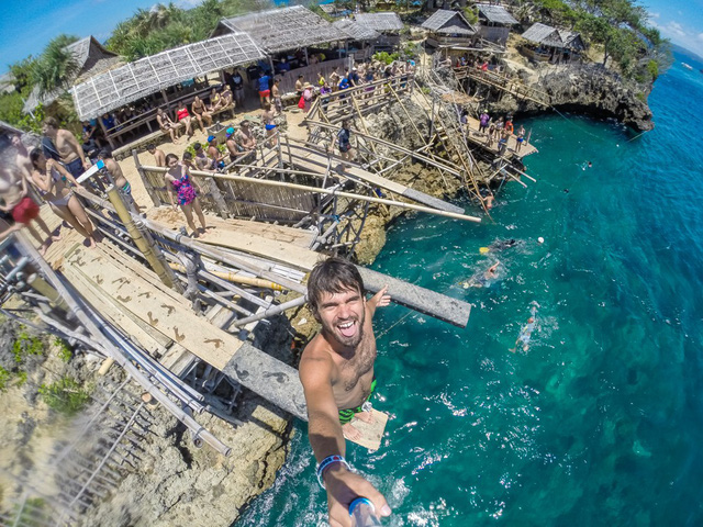 Khám phá vẻ đẹp xuất sắc của thiên đường Boracay - Hòn đảo hấp dẫn nhất thế giới năm 2017 - Ảnh 10.
