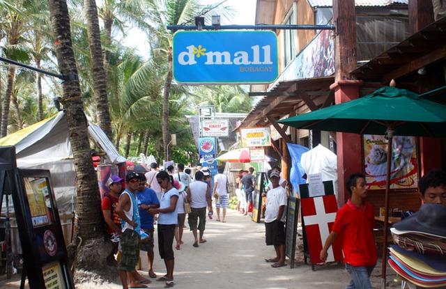 Khám phá vẻ đẹp xuất sắc của thiên đường Boracay - Hòn đảo hấp dẫn nhất thế giới năm 2017 - Ảnh 15.