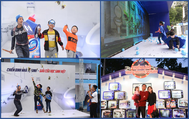 Thu Minh, Trọng Hiếu Idol khuấy động sân khấu ngày hội cuối tuần này tại Thảo Cầm Viên - Ảnh 3.