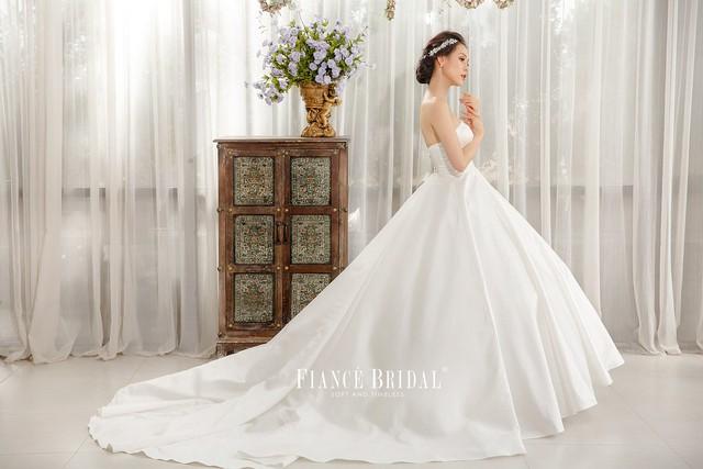 """Fiancé Media – Ảnh viện áo cưới một từ """"Chuẩn"""" - Ảnh 8."""