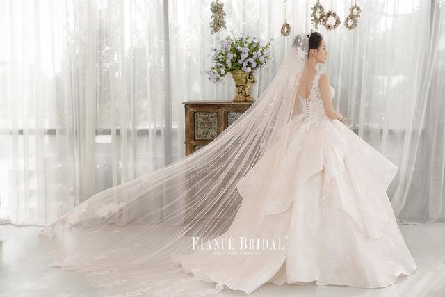 """Fiancé Media – Ảnh viện áo cưới một từ """"Chuẩn"""" - Ảnh 9."""