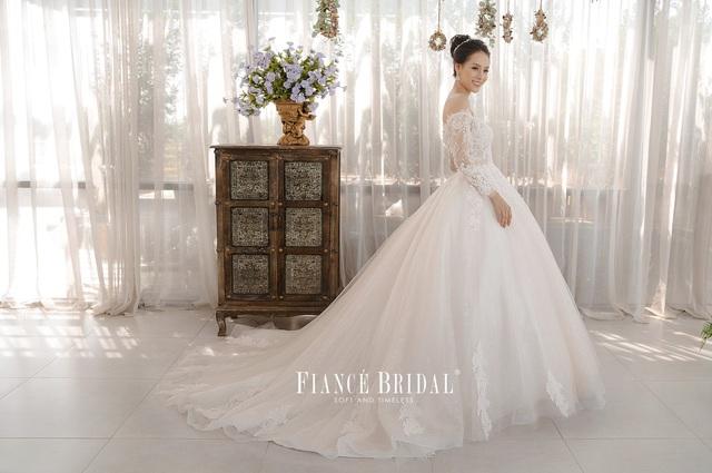 """Fiancé Media – Ảnh viện áo cưới một từ """"Chuẩn"""" - Ảnh 10."""