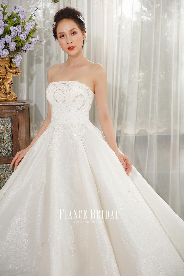 """Fiancé Media – Ảnh viện áo cưới một từ """"Chuẩn"""" - Ảnh 11."""