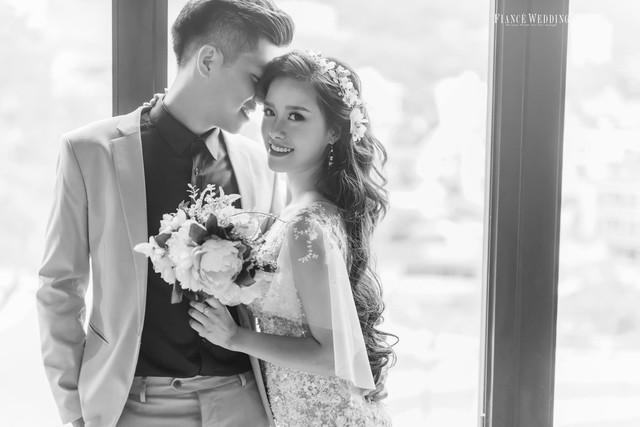 """Fiancé Media – Ảnh viện áo cưới một từ """"Chuẩn"""" - Ảnh 20."""