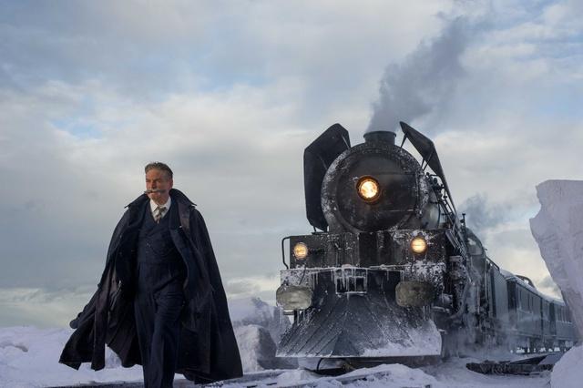 Đi tìm lời giải vụ án mạng trên tàu tốc hành phương Đông cùng thám tử lừng danh Hercule Poirot - Ảnh 1.