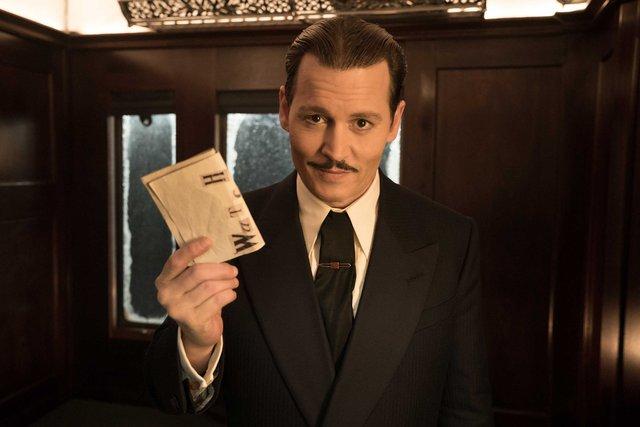 Đi tìm lời giải vụ án mạng trên tàu tốc hành phương Đông cùng thám tử lừng danh Hercule Poirot - Ảnh 3.