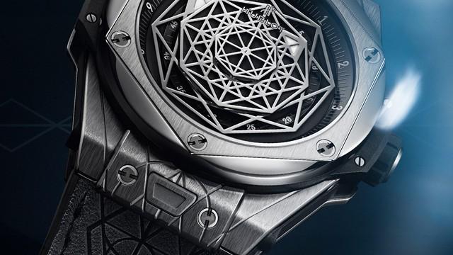 Hublot Sang Bleu – Khi nghệ thuật chế tác đồng hồ hoà vào dòng chảy đương đại - Ảnh 4.