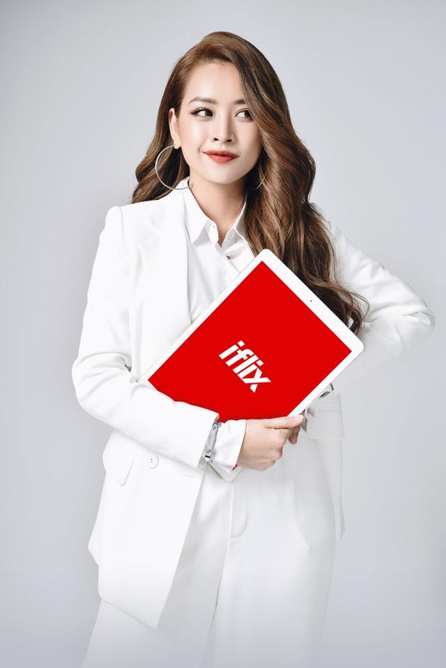 Soobin Hoàng Sơn và Chi Pu hào hứng hé lộ kế hoạch lần đầu hợp tác - Ảnh 3.