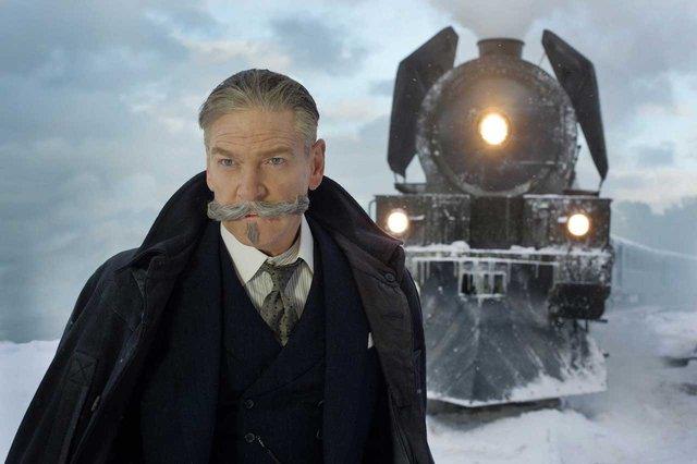 Murder On The Orient Express – Bộ phim trinh thám phá án không thể bỏ qua cuối năm 2017 - Ảnh 1.