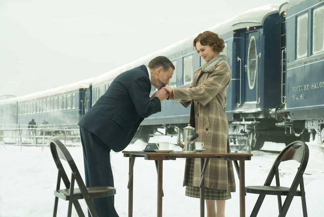Murder On The Orient Express – Bộ phim trinh thám phá án không thể bỏ qua cuối năm 2017 - Ảnh 3.