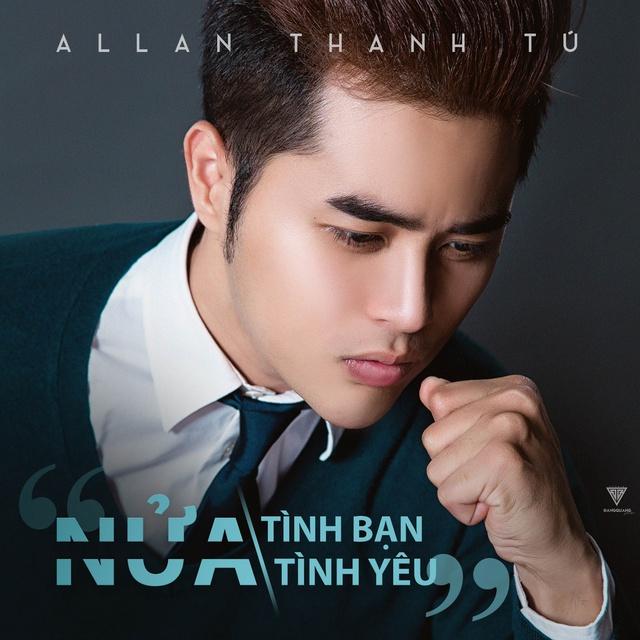 Allan Thanh Tú và quyết định từ bỏ tấm bằng thạc sĩ để theo đuổi con đường ca hát - Ảnh 1.