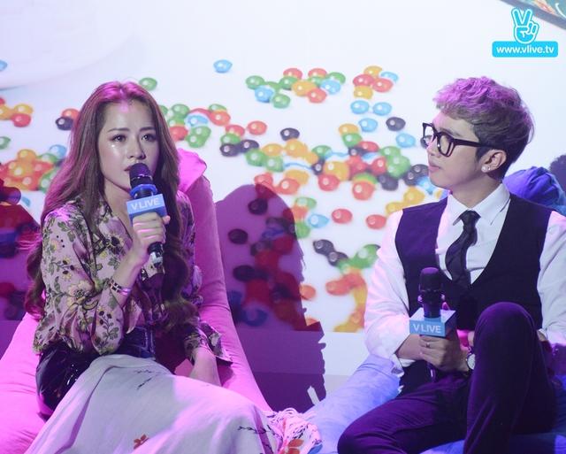 Chi Pu chính thức xác nhận tổ chức fan meeting tại Hàn Quốc - Ảnh 2.