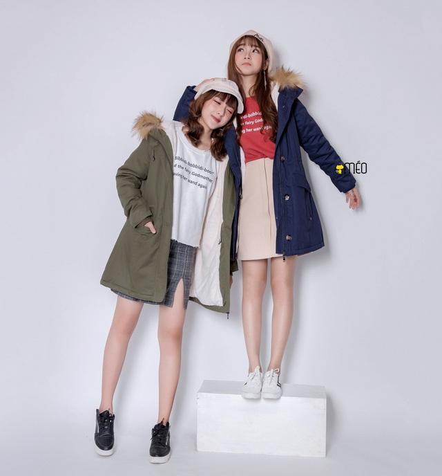 Phối đồ phong cách cho mùa đông từ những item cơ bản: len và nỉ - Ảnh 12.