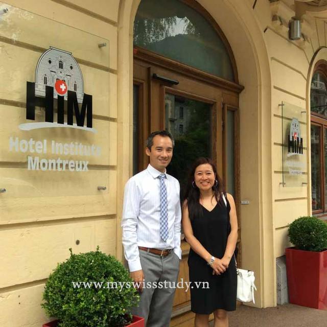 Đi tìm trường đào tạo Du lịch Khách sạn uy tín tại Thụy Sĩ - Ảnh 3.