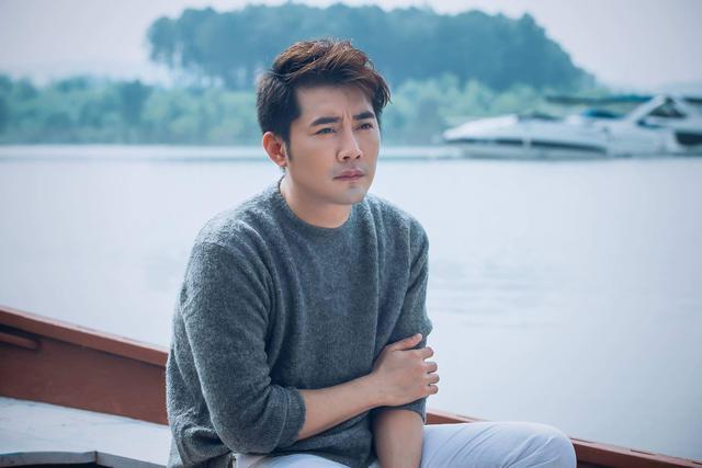 Khôi Trần: Tôi không dùng cảnh nóng để khỏa lấp giọng hát - Ảnh 3.