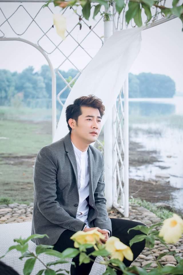 Khôi Trần: Tôi không dùng cảnh nóng để khỏa lấp giọng hát - Ảnh 5.