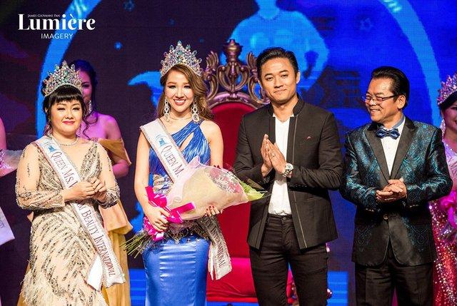 Hoàng Hải My đăng quang Hoa hậu người Việt Quốc tế - Miss Vietnam Beauty International Pageant tại Mỹ - Ảnh 2.