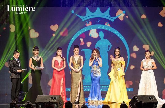 Hoàng Hải My đăng quang Hoa hậu người Việt Quốc tế - Miss Vietnam Beauty International Pageant tại Mỹ - Ảnh 4.