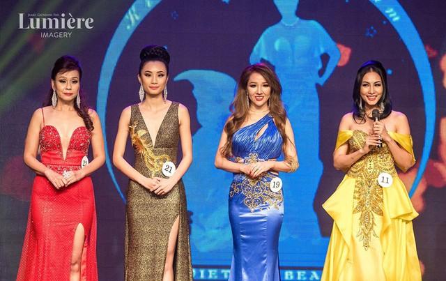 Hoàng Hải My đăng quang Hoa hậu người Việt Quốc tế - Miss Vietnam Beauty International Pageant tại Mỹ - Ảnh 5.
