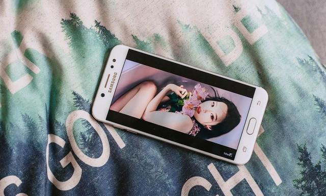 Công nghệ AMOLED hơn gì LCD và vì sao màn hình Samsung luôn đẹp? - Ảnh 2.