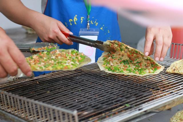 Lạc vào thiên đường ăn uống tại sự kiện Du lịch Ẩm thực và Giải trí Quốc tế ở Sài Gòn - Ảnh 3.
